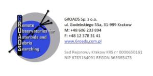 logo firmy 6roads