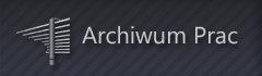 archiwum prac