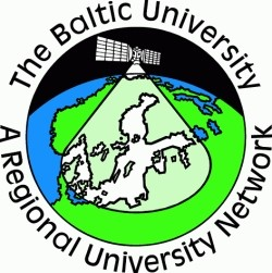 logo baltic university