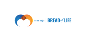 logo fundacji bread of life