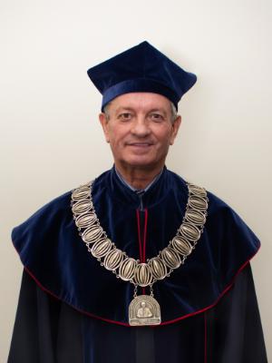 dziekan wydziału politechnicznego dr Ryszard Maciejewski
