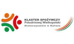 logo klaster spożywczy południowej wielkopolskiej