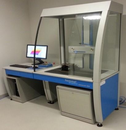 maszyna nanoscan855