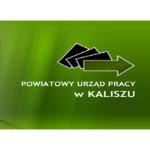 logo powiatowy urząd pracy w kaliszu
