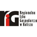 logo regionalna izba gospodarcza w kaliszu