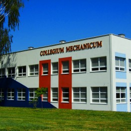 budynek collegium mechanicum