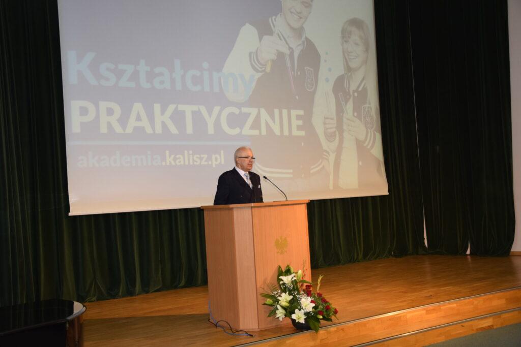 Premier w Akademii Kaliskiej-6