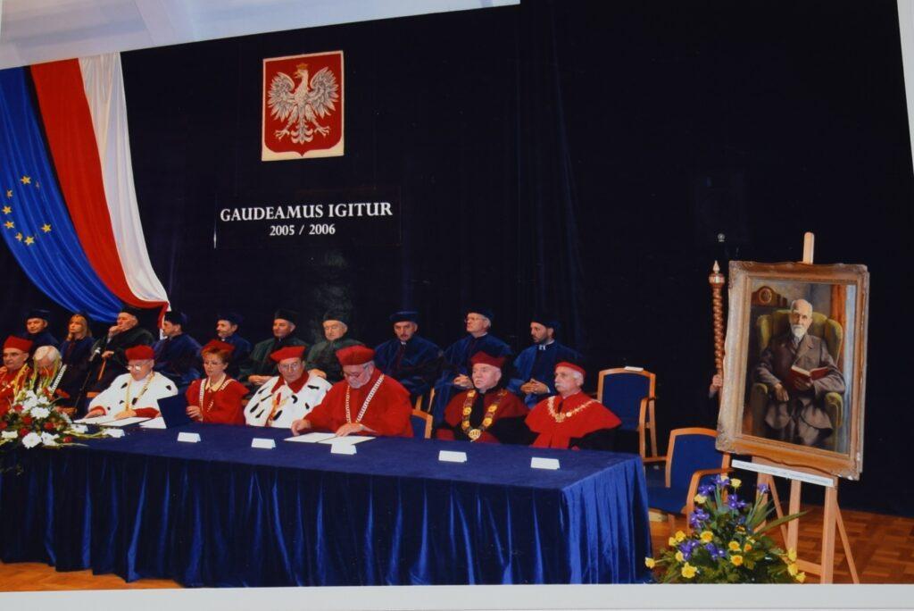 inauguracja roku 2005/2006
