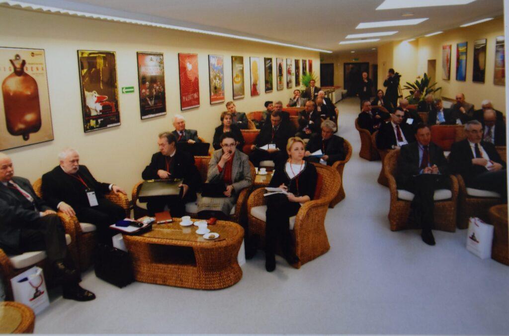 konferencja rektorów publicznych szkół zawodowych