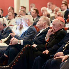 zdjęcie uczestników na Światowej Konferencji Zdrowia i Rodziny