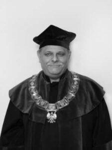 dr inż. Dariusz Kasprzak