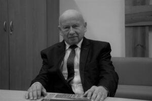 dr Zbyszko Szmaj