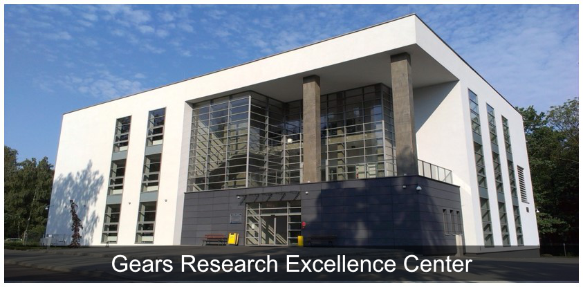 Gears Research Excellence Center