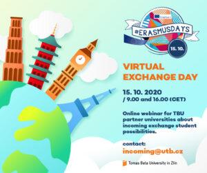 virtual exchange day