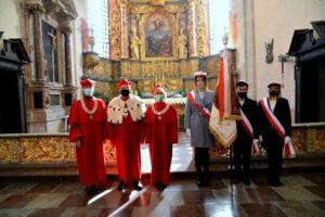 Msza święta w kościele garnizonowym-25