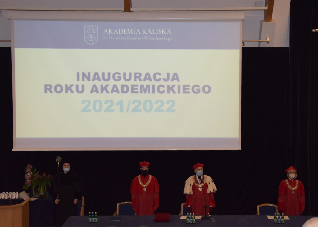Inauguracja roku akademickiego 2021/2022-19