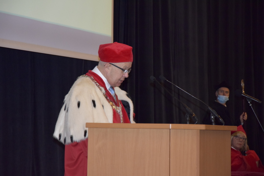 Inauguracja roku akademickiego 2021/2022-20