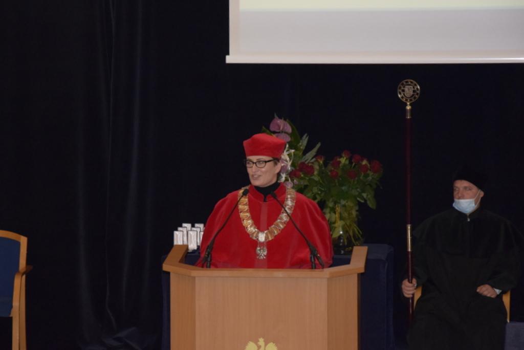 Inauguracja roku akademickiego 2021/2022-29