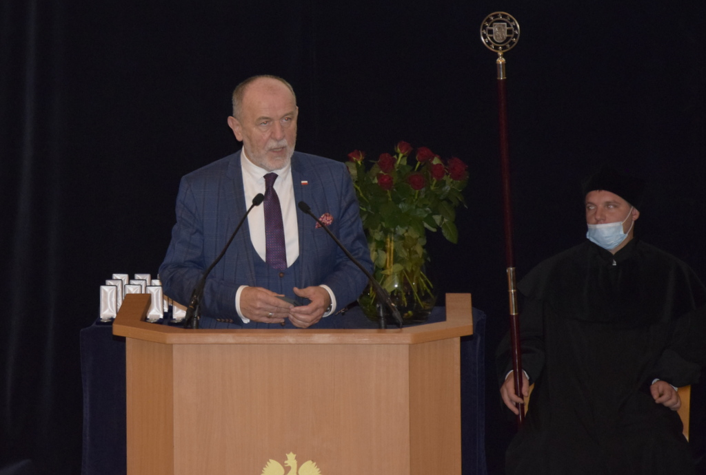 Inauguracja roku akademickiego 2021/2022-31
