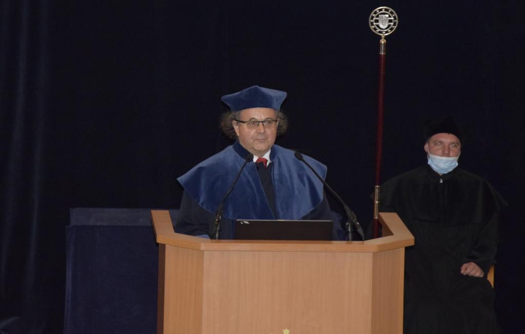Inauguracja roku akademickiego 2021/2022-34