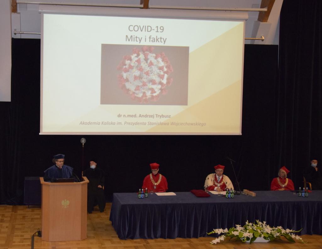 Inauguracja roku akademickiego 2021/2022-35