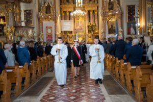 II Światowa Konferencja Zdrowia Rodziny–nabożeństwo ekumeniczne-15